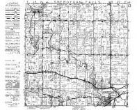 Sheboygan Falls Township, Johnsonville, Sheboygen County 1951